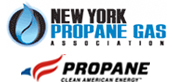 New York Propane Gas Association Logo